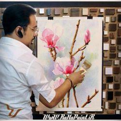 #Painting #Watercolor #Techniques  #Discount_Social #Network_Users  #Yazd #Sfaiyeh #Bolvar_Jahad #Feedback_Kosar #Free_School of #Visual_Arts #RaHa   #آموزش_نقاشی ............... #تکنیک #آبرنگ #تخفیف_ویژه کاربران #شبکه های_اجتماعی #یزد #صفائیه #بلوار_جهاد #بازارچه_کوثر #آموزشگاه_آزاد #هنرهای_تجسّمی #رها