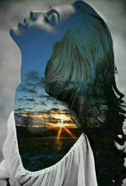 كوك كن عقربه ی ساعت احساست را  رویِ یك حالت خوب   كه پشیمان نشوی از امروز...  كه دگر فرصت جبرانی نیست ...  و زمان هیچ زمان قدرتِ برگشتْ ندارد ای عشق   لحظه ها تكراریست...   زندگی كن ای عشق...  بهتر از هر دیروز ...