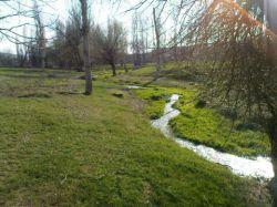 بهار 1390بود و لباس نو و سبز پوشیدن طبیعت دنج زادگاه مادرم