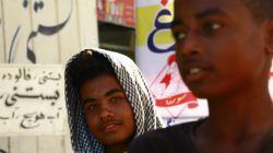 عکاسی خودم:پسر مینابی
