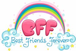 ♥♥♥best friend 4ever
