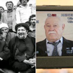 ابو علی یونس از همراهان قدیمی #امام_موسی_صدر  خاطرات بسیار ناب و جالبی داشت که انشالله موسسه امام موسی صدر در آینده منتشر خواهد کرد. #تاریخ_شفاهی