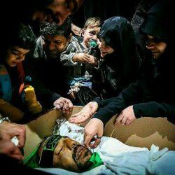 چند روزیه از شهادت حاج احمد اسماعیلی میگزره ....نمیدونم چی بنویسم خدا    خدا همه ی مدافعان حرم رو سلامت نگه داره و اگر شهادت خواستن به ارزوشون برسونه.من هنوز دوتا از عزیزام سوریه اند براشون دعا کنید.یا زهرا