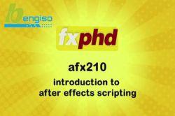 مقدمه ای بر برنامه نویسی ابزار های اصلی موجود در افترافکت (Introduction to After Effects Scripting)  بنگیسو دات کام