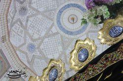 امام زاده علی بن جعفر علیه السلام - شهر مقدس قم - آبان ماه 1394- برای دریافت تصویر در اندازه اصلی به وبلاگ عمار سید علی مراجعه نمایید