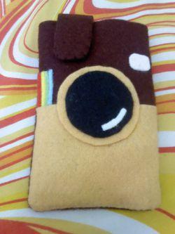 اینم کیف گوشی مدل اینستاگرام / قیمت 9000 تومان
