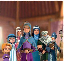 سینمایی شاهزاده روم: