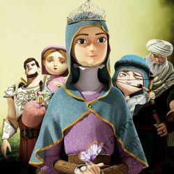 سینمایی شاهزاده روم