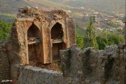 قلات شیراز عکاس خودم