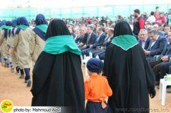 برنامه سالگرد شهدای انفجار حسینیه معرکه به دست #رژیم_صهیونیستی که با هدف نابودی مجاهدین #حرکت_امل شهید #خلیل_جرادی و #محمد_سعد انجام داده بود، در روستای معرکه برگزار شد. رژه یگانهای دختران پیشاهنگی #الرسالة