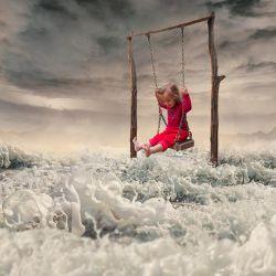 انسان هرگز نمیتواند از رویا دست بكشد، رویا خوراك روح است. پائولو کوئیلو
