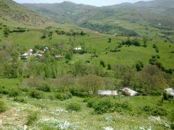 روستای زیبای کشکش عمارلو گیلان