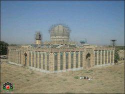 امامزاده یحیی(ع) افغانستان #iran #afganistan