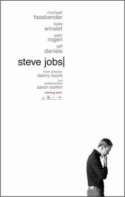 سینمایی استیو جابز
