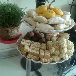 بفرمایید شیرینی خودم پز:))))