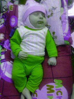 پسر داییم محمد طه