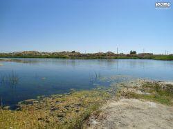 سرچشمه زیبای روستای دستجرد جرقویه علیا واقع در 120 کیلومتری جنوب شرقی استان اصفهان