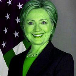 رئیس جمهور جدید امریکا- خانم هیلاری رودهام کلینتون- همسر رئیس جنهور سابق امریکا بیل کلینتون و وزیر امورخارجه سابق دولت اوباما قبل از جان کری