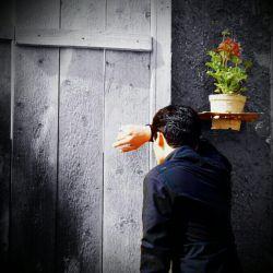 هر انسانی،یکبار برای رسیدن ب یک نفر،دیر میکند و پس از آن برای رسیدن ب کسان دیگر،عجله ای نمی کند...