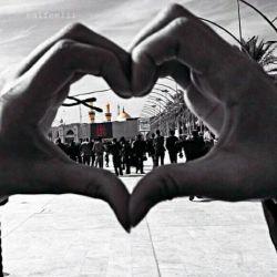 قلب عالم