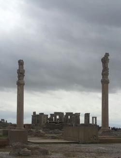 تخت جمشید.شکوه ایران زمین