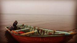 قایقی خواهم ساخت....میانکاله بهشهر