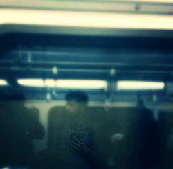 خیلی خوبه! اگه تو زندگی ت خودت باشی  نه جای دیگران #مترو #من #متروگرافی