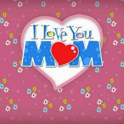 روز زن و روز مادر را به تمام زنان و مادران سرزمینم تبریک میگویم... ♥مامان عزیزم بینهایت دوستت دارم♥ امیدوارم سایه ی مهربانی ات تا همیشه بالای سرم باشد و نیز دعا های خیرت تا همیشه پشت سرم...ممنونم مادر گلم برای همه چیز♥♥♥♥