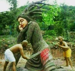 در روز طبیعت،  طبیعت را از بین نبریم...