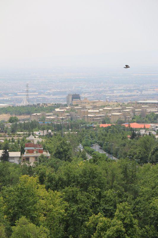 نوشهر نیست اینجا، واقعا تهرانه