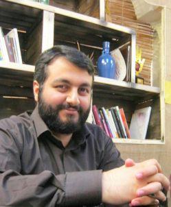 حاج یوسف رحیمی