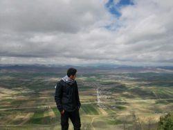 ابی در ارتفاعات هه