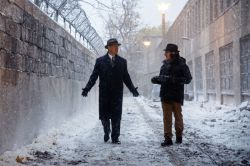 سینمایی پل جاسوس ها