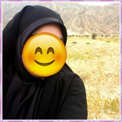 خوشحالی یعنی بعد از مدت ها،با بهترین خواهر دنیا!برم بیرون!@bahar_1