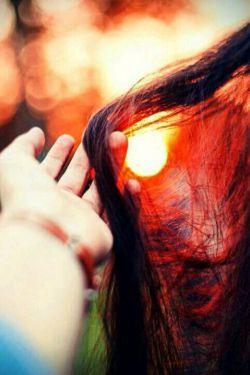کاش مادرم بیدارم نمیکرد,,,تازه رسیده بودم به #موهایت!