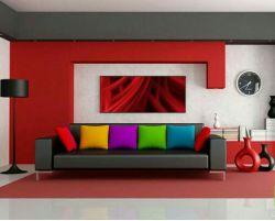 من دیوار اتاقم رو میخوام رنگ بندی کنم....دنیاارزش ندارد بابت ام خودمان رااذیت کنیم پس پیش به سوی زندگی زیبا