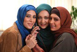 سینمایی زن ها فرشته اند
