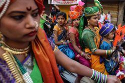 جشن لباس بمبئی هند