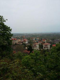 نمایی از روستای یالبندان - @yalbandan    پ.ن : عکس از کوهپایه نهم گرفته شده است     Yalbandan.Blogfa.Com    FaceBook.Com/Yalbandan    Cloob.Com/Yalbandan