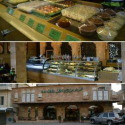 #شیرینی های لبنانی خیلی خوشمزه هستند. لبنانی ها میراث دار شیرینی پزی ترکیه و شام هستند و با ترکیب دستور پخت های ترکی و سوری با دستور پخت های لبنانی، مجموعه متنوعی از شیرینی بوجود آورده اند. #شیرینی_لبنانی #باقلوا
