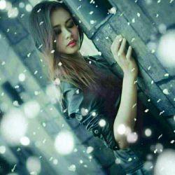 چقدر دلگیر است  صبحی که   با صدای باران بیدار شوی ؛ وَ ببینی که چشم هایت هنوز  خیس و خسته از بارانِ دیشب است.....