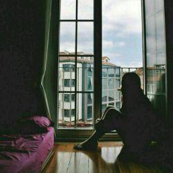 گاهی دلم می خواهد... وحشیانه غرورت را..پاره کنم..قلبت..را در مشتم بگیرم..و بفشارم..تا حال مرا لحظه ایی بفهمی.