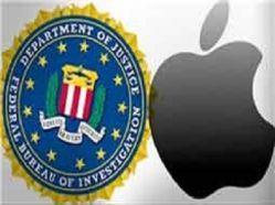 استفاده اف.بی.آی از هکرها برای شکستن قفل آیفون لینک: http://itjavan.blogfa.com/post/232 انجمن علمی تخصصی فناوری اطلاعات