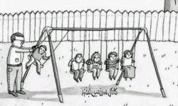 وقتی با معلم فیزیک میریم اردو :|