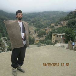 من . روستای دیدنی ماسوله