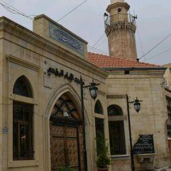مسجد امام مهدی در بعلبک