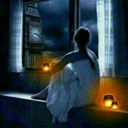 قلبم یک خط در میان می زند….زود نیست؟ دست هر پیر زنی را گرفتم …گفته…'پیر شی مادر'… خدایا نکند در جوانی پیر شدم …..