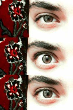 چشمـــان من... The eyes of my favorites .