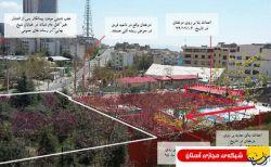 از سرگیری یک قتل عام در تهران