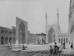 پاورپوینت مسجد جامع اصفهان | جهت دانلود به این لینک مراجعه کنید: http://memarielahi.ir/?p=2894